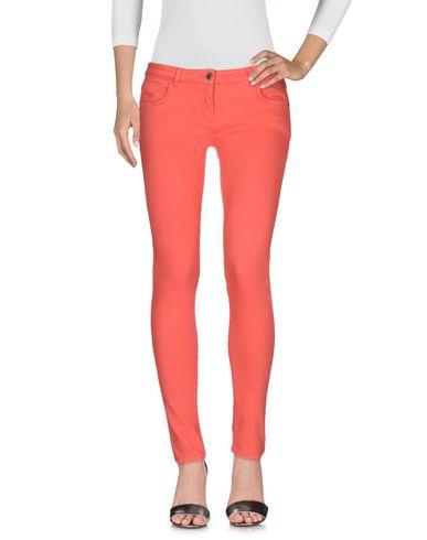 Джинсовые брюки PATRIZIA PEPE 42554567MP