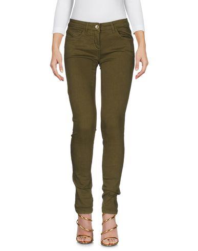 Джинсовые брюки PATRIZIA PEPE 42554567WM