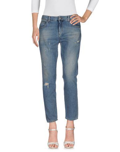 Джинсовые брюки SEVENTY by SERGIO TEGON 42554611GL