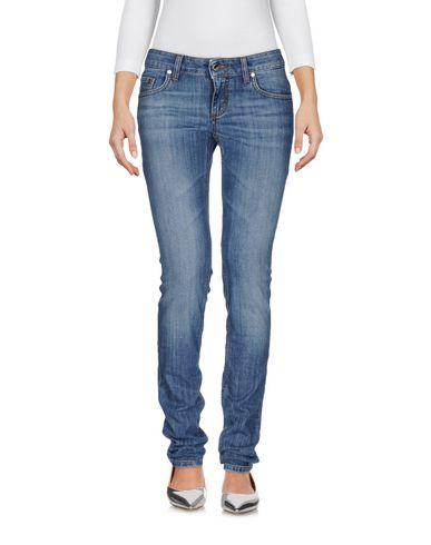 Джинсовые брюки DIRK BIKKEMBERGS SPORT COUTURE 42554657HG