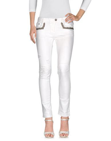 PIERRE BALMAIN Pantalon en jean femme