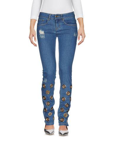 Джинсовые брюки от FAP  FILLES A PAPA