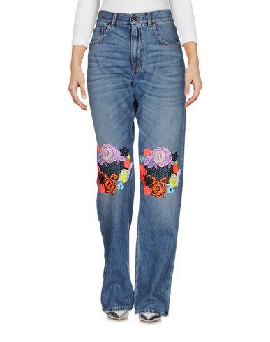 Джинсовые брюки CHRISTOPHER KANE 42554882NG
