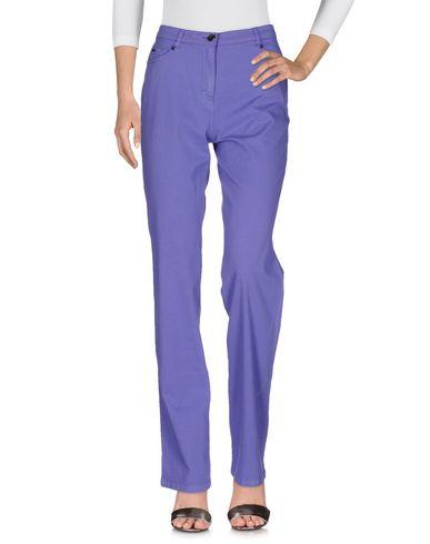 LIFE CODE - Džinsu apģērbu - džinsa bikses - on YOOX.com