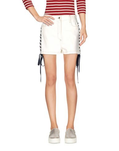 Imagen principal de producto de JUST CAVALLI - MODA VAQUERA - Shorts vaqueros - Just Cavalli