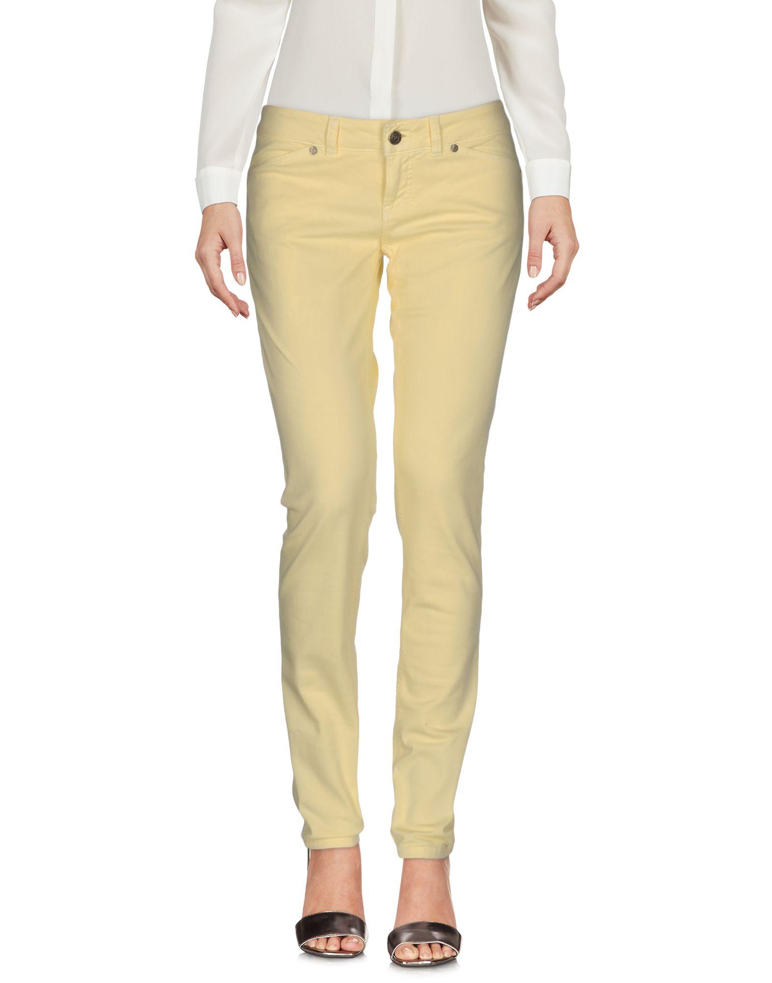 Фото PINKO GREY Повседневные брюки. Купить с доставкой