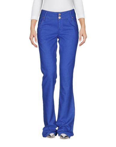 Джинсовые брюки SEVENTY 42555472VS