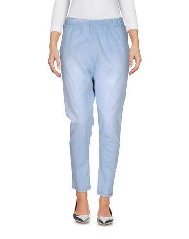 SH by SILVIAN HEACH - Džinsu apģērbu - džinsa bikses