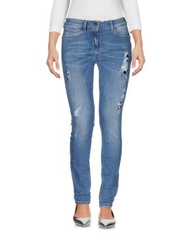 Джинсовые брюки SEVENTY by SERGIO TEGON 42555510GS