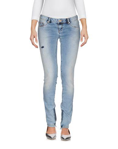 Джинсовые брюки FRANKIE MORELLO 42555585LV