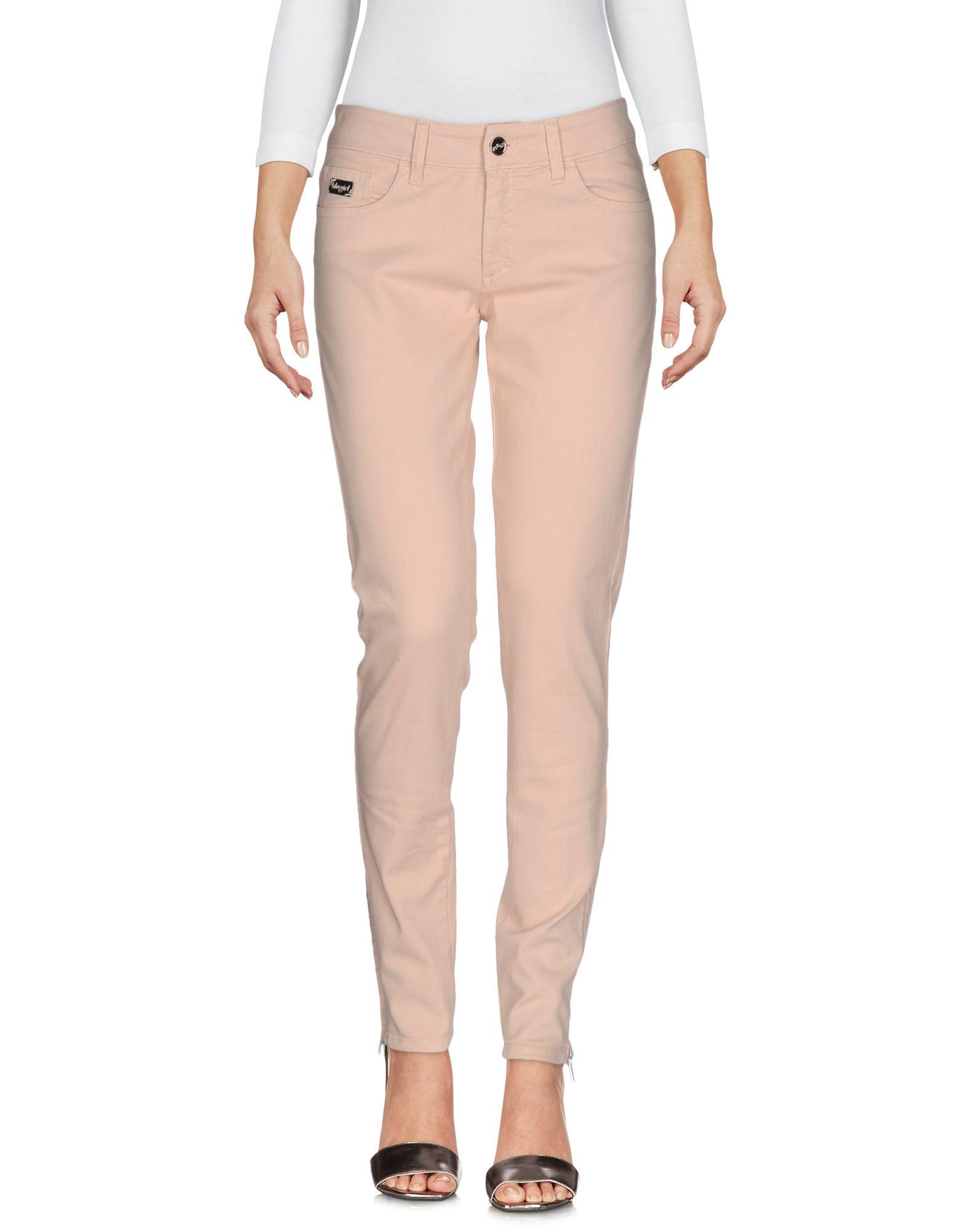 BLUGIRL BLUMARINE Джинсовые брюки dismero джинсовые брюки