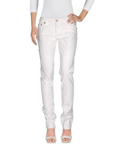 Джинсовые брюки JUST CAVALLI 42555783JI