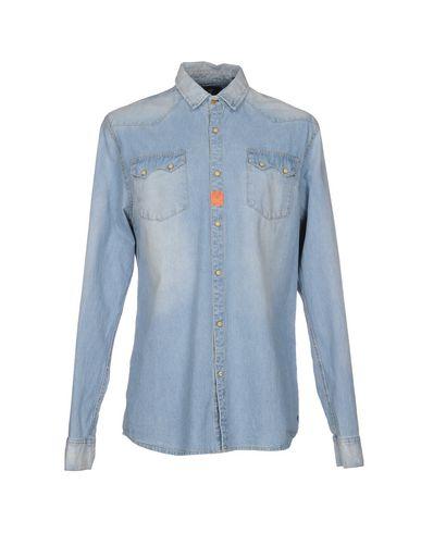 Джинсовая рубашка SCOTCH & SODA 42556136VW
