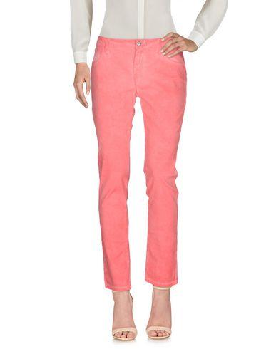 Повседневные брюки BLUMARINE 42556198UA