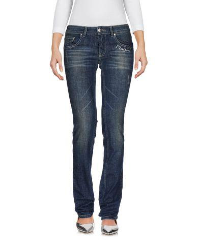 Джинсовые брюки BLUGIRL BLUMARINE 42556281JT