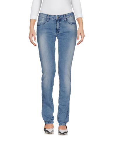 Джинсовые брюки BLUGIRL BLUMARINE 42556284GP