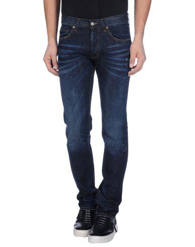 Джинсовые брюки KARL by KARL LAGERFELD 42556520PE