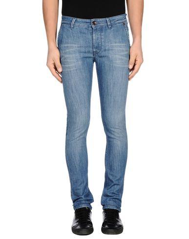 Джинсовые брюки RE-HASH 42556539CK