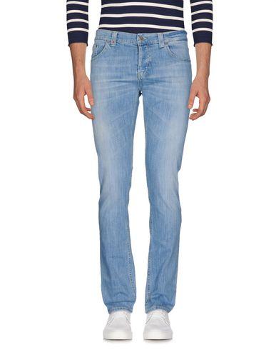Джинсовые брюки DONDUP 42556583PE