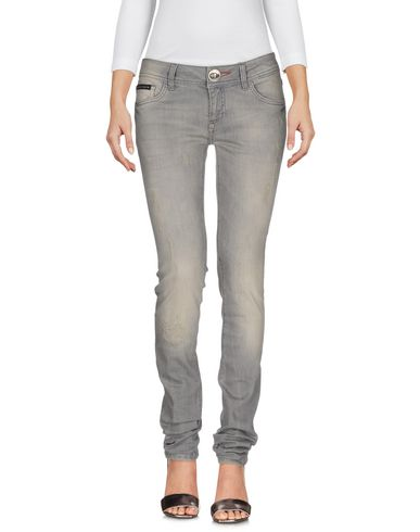 Джинсовые брюки PHILIPP PLEIN 42556720IV