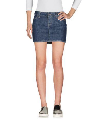 LIU •JO - ДЖИНСОВАЯ ОДЕЖДА - Джинсовые юбки