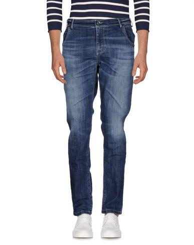 Джинсовые брюки TAKE-TWO 42556796MR