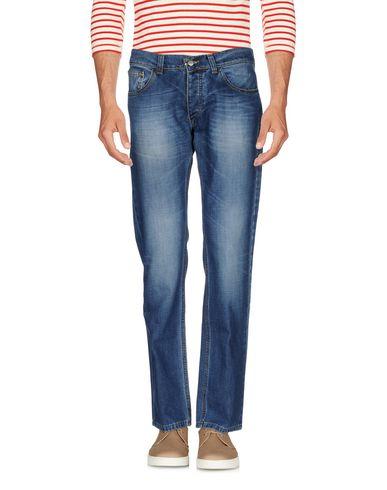 Джинсовые брюки от (P.H)