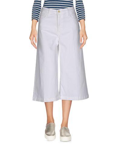 Джинсовые брюки-капри от FRAME