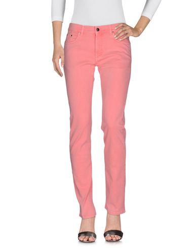 Джинсовые брюки VERSACE COLLECTION 42556847NJ