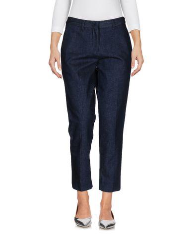 Джинсовые брюки MIU MIU 42556906EG