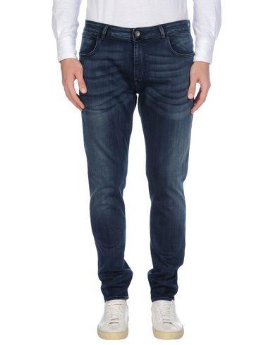 Джинсовые брюки HAIKURE 42556948DP