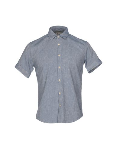Джинсовая рубашка SCOTCH & SODA 42556995CP