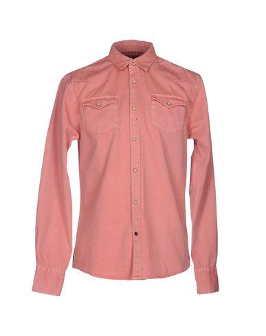 Джинсовая рубашка SCOTCH & SODA 42557010BE