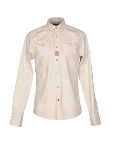 Джинсовая рубашка SCOTCH & SODA 42557010DF