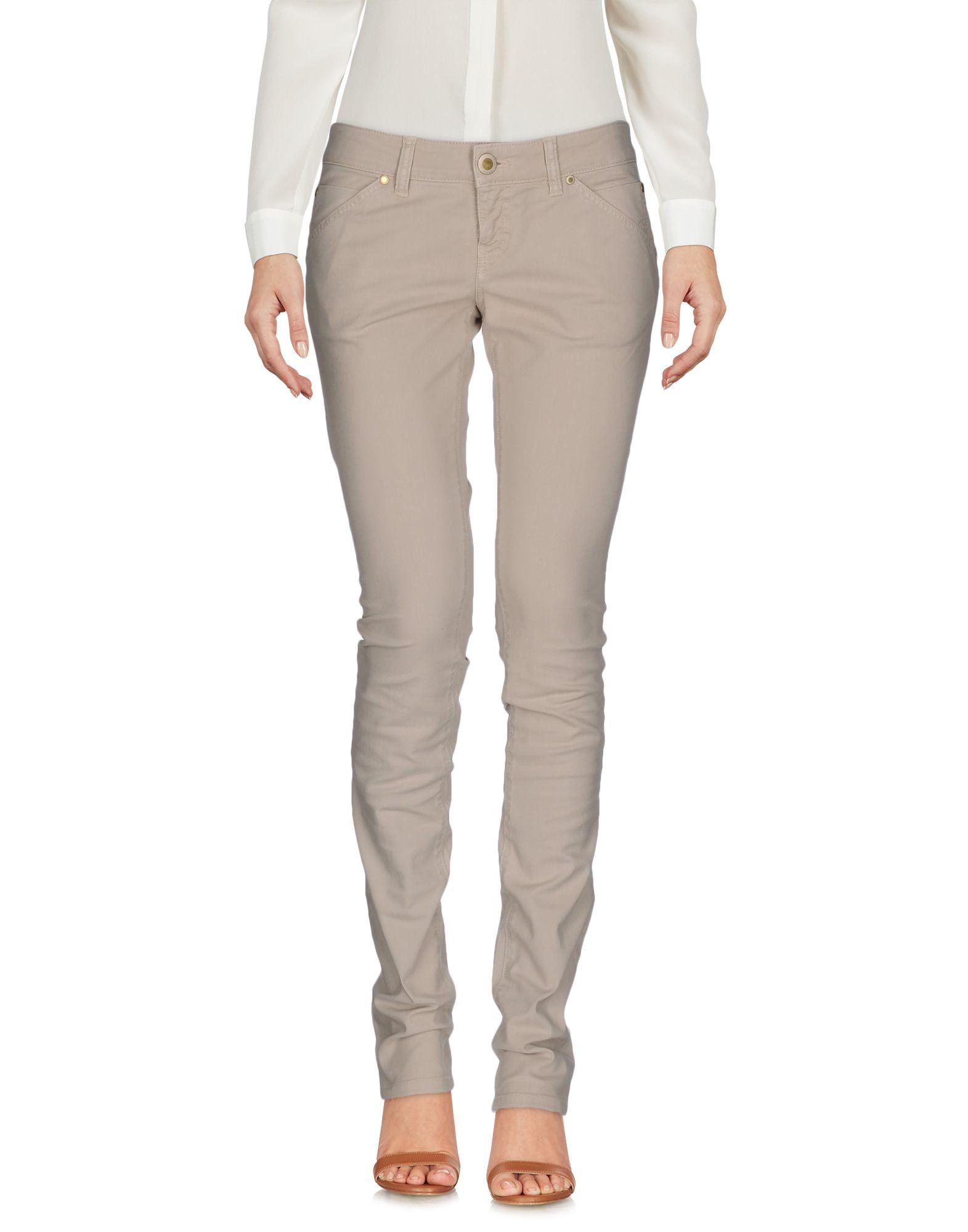 PINKO GREY Повседневные брюки цена 2017