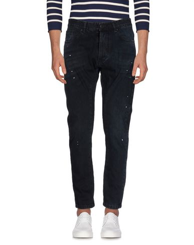Джинсовые брюки от LABELROUTE