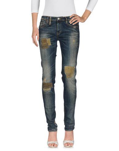 Джинсовые брюки DENIM & SUPPLY RALPH LAUREN 42557319OP