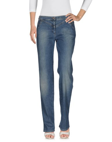 Джинсовые брюки ARMANI COLLEZIONI 42557363QO