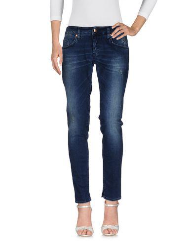 Джинсовые брюки (+) PEOPLE 42557456ER