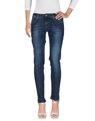 Джинсовые брюки (+) PEOPLE 42557462QB
