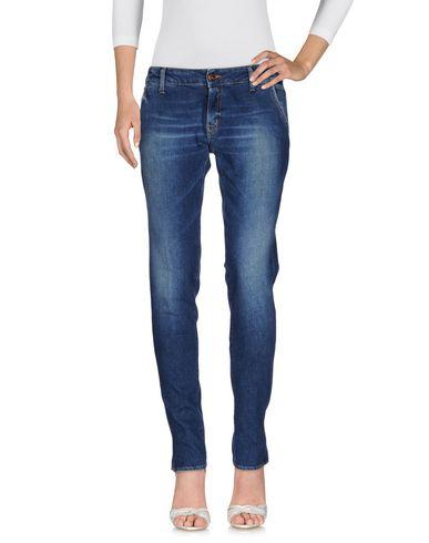 Джинсовые брюки (+) PEOPLE 42557469TJ