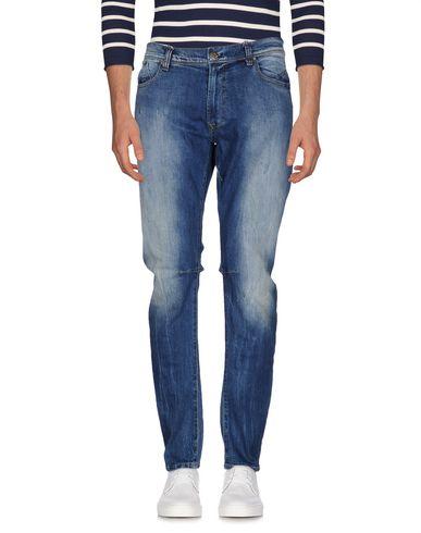 Джинсовые брюки IMPERIAL 42557693PQ