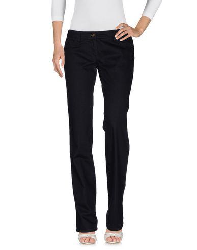 Джинсовые брюки FENDI 42557770JW