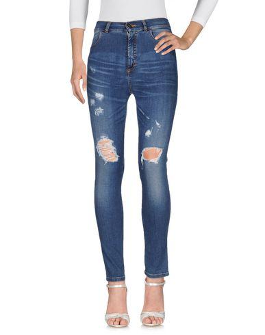 Джинсовые брюки DENNY ROSE 42557926WJ