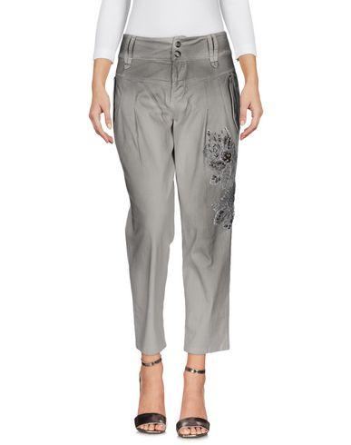 Джинсовые брюки от AMAIUR
