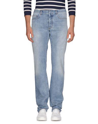 Джинсовые брюки DIOR HOMME 42558071SK