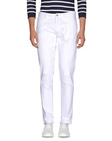 Джинсовые брюки от OBVIOUS BASIC