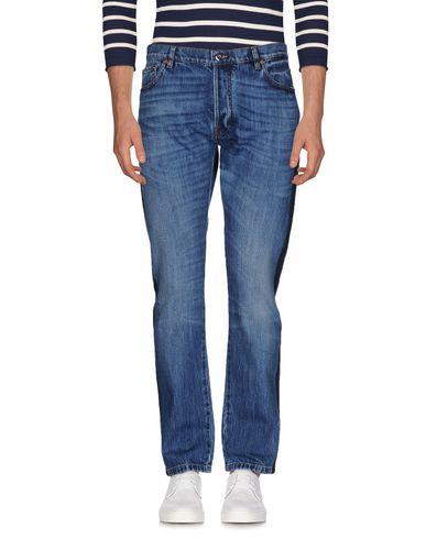 Джинсовые брюки VALENTINO 42558173MR