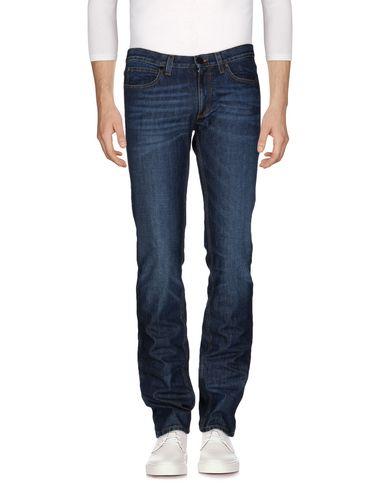 Джинсовые брюки LANVIN 42558208MP