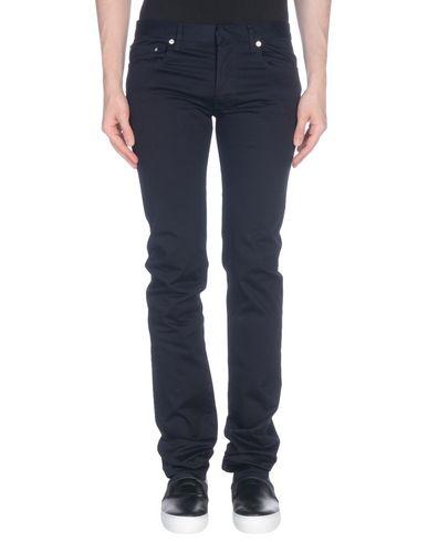 Джинсовые брюки от DIOR HOMME
